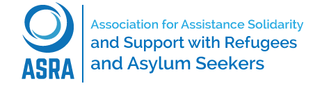 Association of Assistance Solidarity Supportiveness of Refugees and Asylum Seekers